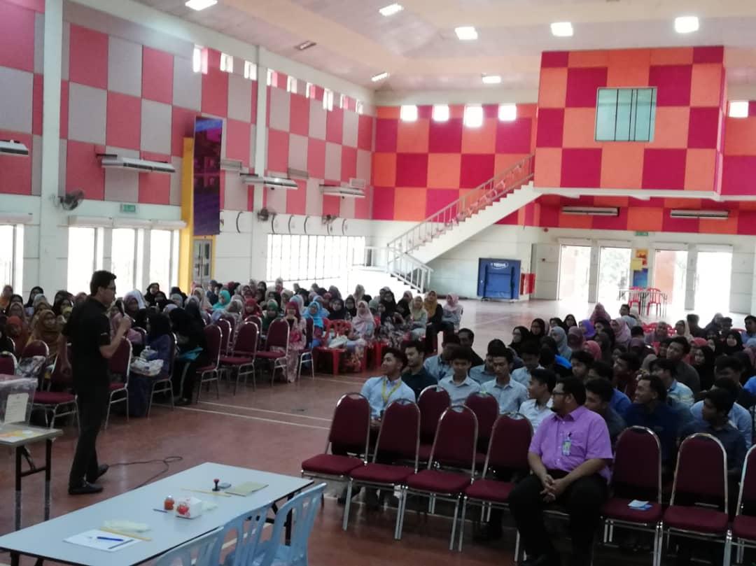 Ve Kolej Profesional Mara Indera Mahkota Pahang Portal Pendidikan Pengundi
